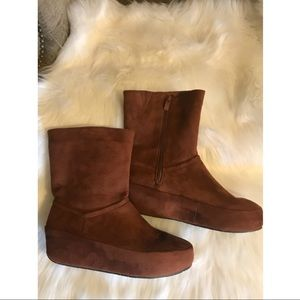 Comfortview Ankle Boots